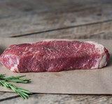 GN Strip Steak